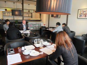 経営者や社長のための東洋医学の勉強会