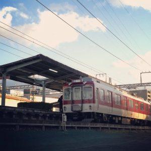 近鉄 橿原神宮前駅の写真