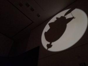 ジブリの大博覧会の撮影可能エリアの写真「