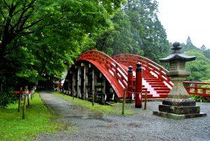 丹生都比売神社の写真 かつらぎ町 天野