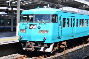 Jr和歌山駅 電車