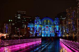 ウォールタペストリー・大阪市中央公会堂開館100周年記念公演  写真