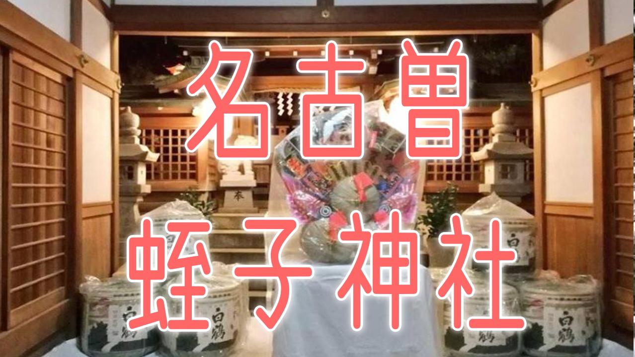 名古曽蛭子神社 写真 夜 Photo