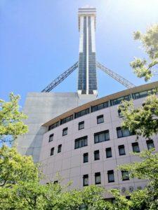 船堀タワー 写真